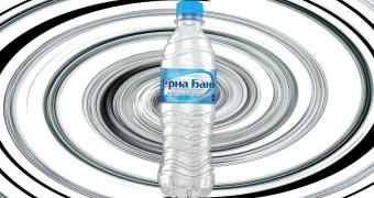 New, more convenient bottle